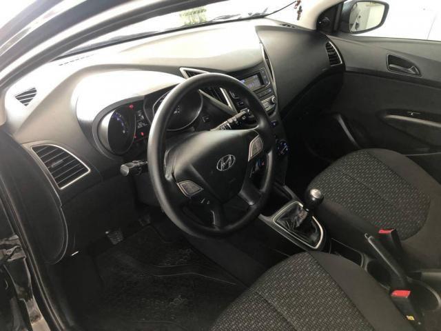 Hyundai HB20 Comf./C.Plus/C.Style 1.0 Flex 12V - Foto 5