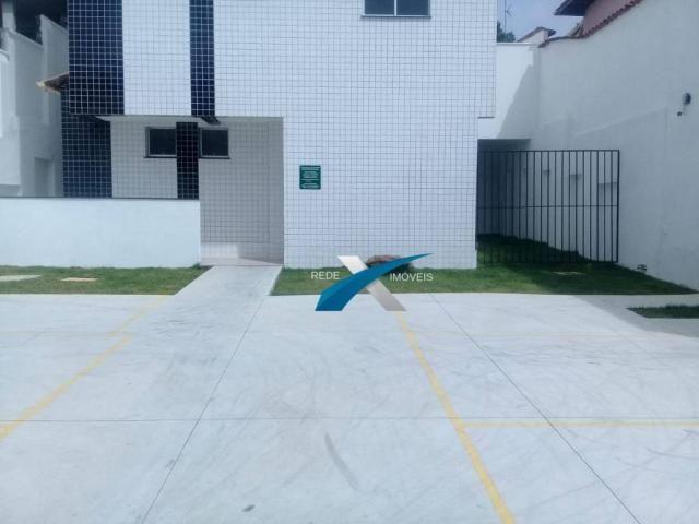 Apartamento à venda, 49 m² por r$ 205.000,00 - glória - belo horizonte/mg - Foto 14