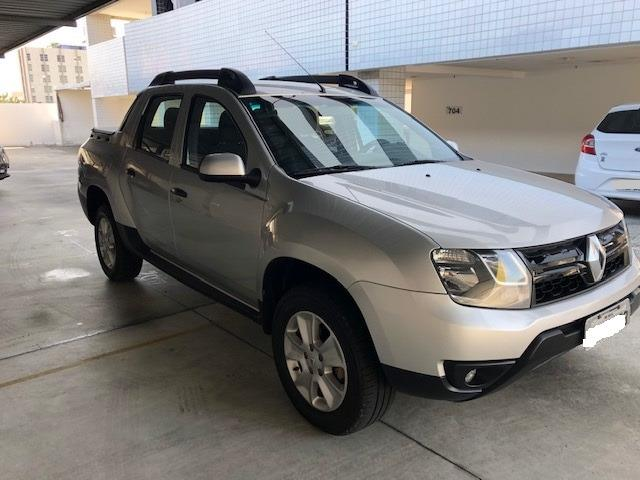 Renault Duster Oroch Exp 1.6 Manual - Foto 5