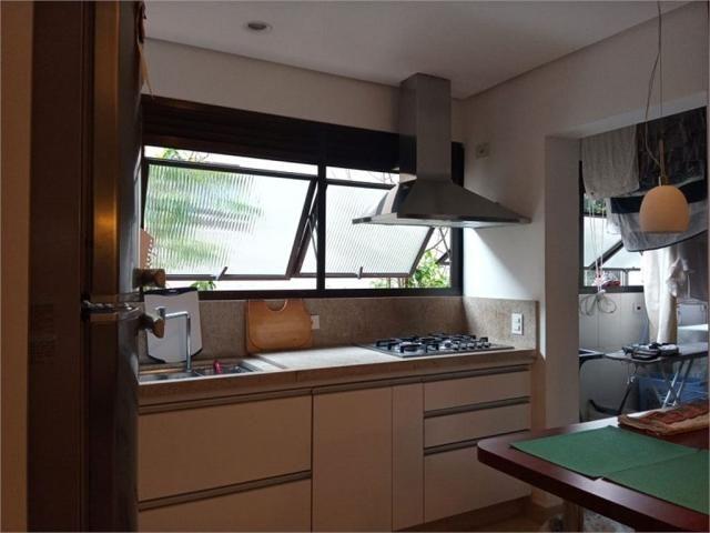 Apartamento à venda com 4 dormitórios em Sumaré, São paulo cod:3-IM448868 - Foto 12