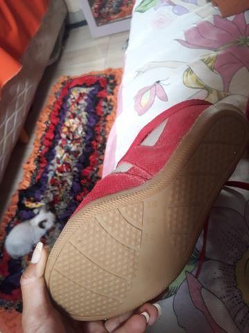 Sapato bota - Foto 2