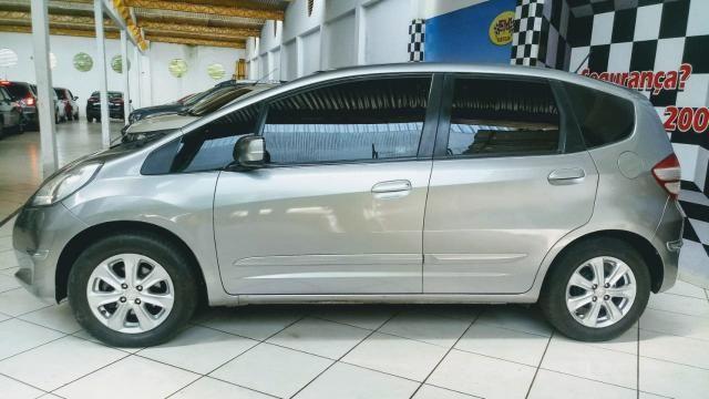 Honda - Fit Lx Único Dono / Impecável! Mod 2013 - Foto 3