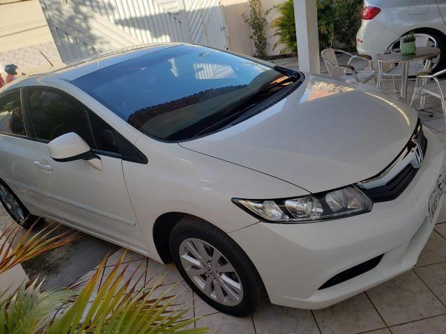 Honda Civic LXS 14/15 - Foto 5
