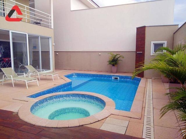 Casa Mobiliada p/ locação, Cond Lgo Boa Vista! maravilhosa e c/ piscina - CA1420 - Foto 15