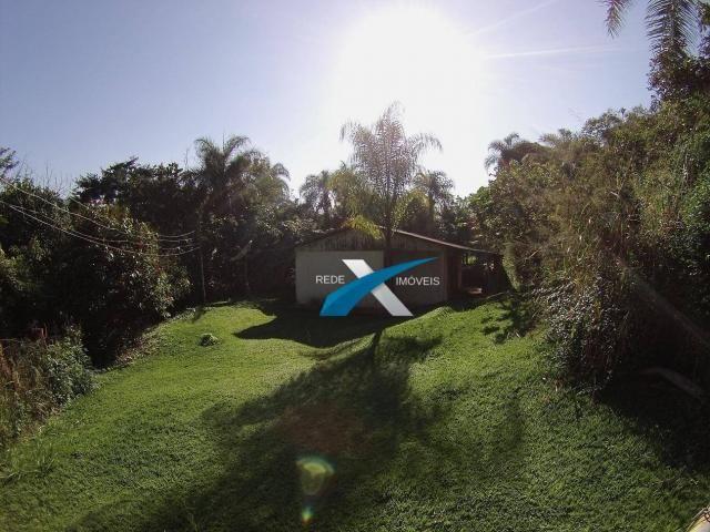 Sítio à venda com casa 3 quartos 75000 m² por r$ 1.800.000 - santo afonso - betim/mg - Foto 8