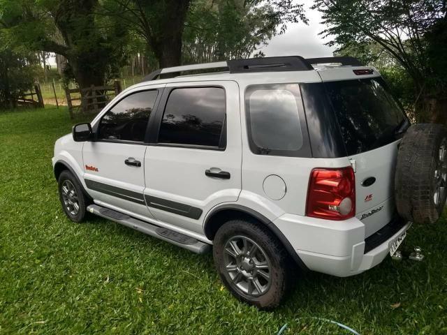 Ford EcoSport Freestyle 2012 - Foto 3