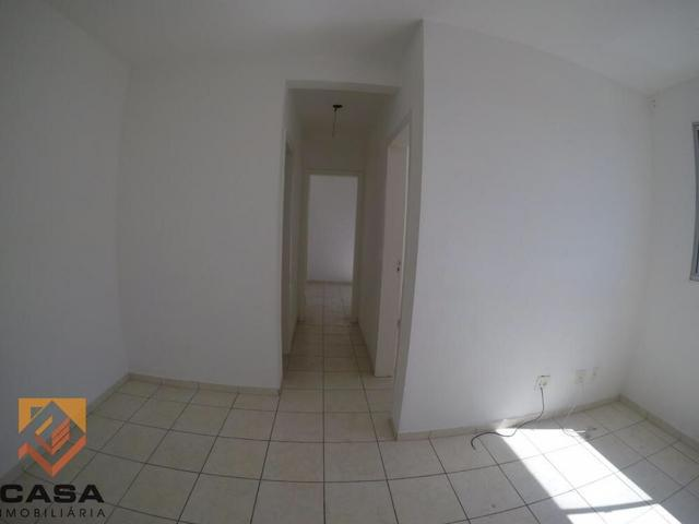 _ Apartamento 2 Quartos á venda - ITBI e Registro Grátis - Foto 13