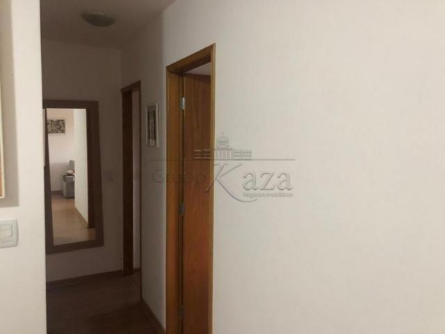 Apartamento à venda com 3 dormitórios em Jardim america, Sao jose dos campos cod:V9049SA - Foto 6