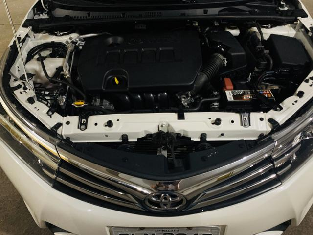 Corolla xei impecável 2016 - Foto 4
