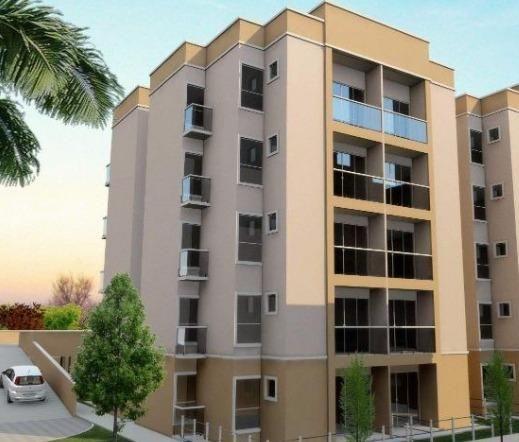 Vendo apartamento no bairro Passaré com 2 suítes e lazer completo por 167.000 - Foto 8