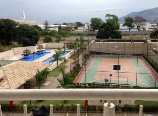 Apartamento 2 quartos condomínio Dream Park Valparaíso - Foto 7