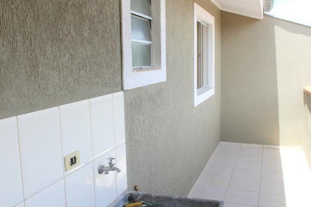 Casa com 2 dormitórios para alugar, 40 m² por R$ 700,00/mês - Roça Grande - Colombo/PR - Foto 8