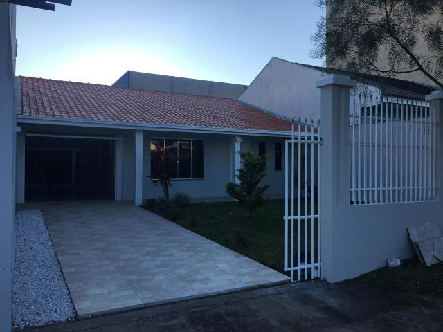 Casa bairro zagonel - Foto 9