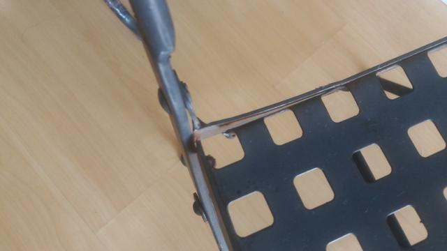 Conjunto Mesa Bistrô Mosaico Com Duas Cadeiras - Foto 5