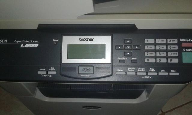 Impressora Brother - Foto 4