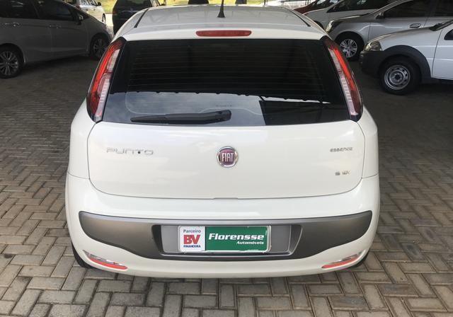 Fiat / Punto essence 1.6 2013 completo - Foto 2