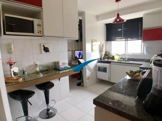 Apartamento à venda com 3 quartos - Foto 2