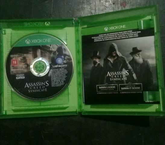 Assassins Creed Syndicate Xbox One - Foto 2