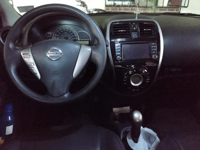 Nissan March 1.6 SL 2015 ( Apenas ) : 31.000 Mil - Foto 7