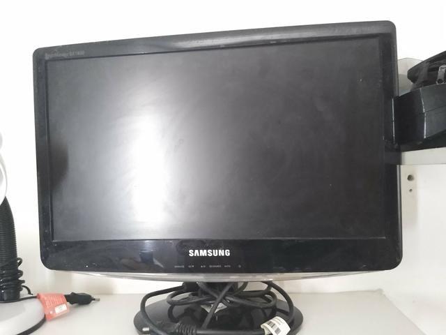 Monitor Samsung 60hz