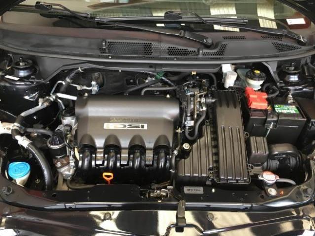 Honda Fit LX 1.4 Completo 2007 - Foto 7