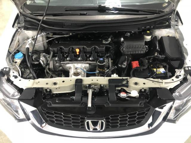 Honda Civic LXR - Foto 10