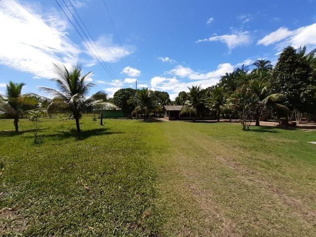 Fazenda com 160 hectares em Mucajai/RR, ler descrição do anuncio
