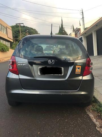 Honda Fit LXL 2009-2009 - Foto 2