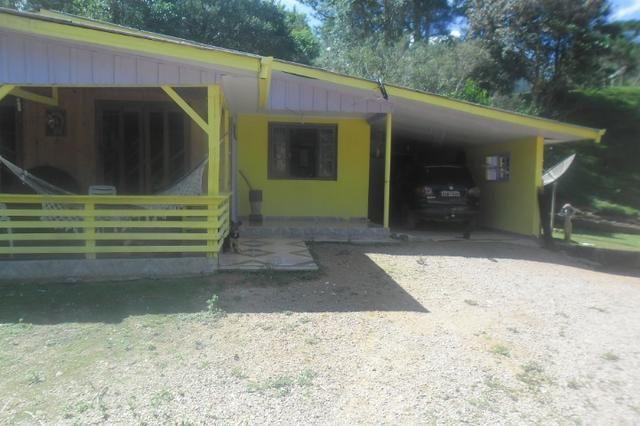 Vende-se chácara em Areia Branca dos Assis - Mandirituba (cód. A199) - Foto 2