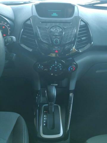 Ford EcoSport Freestyle 2.0 - Foto 10