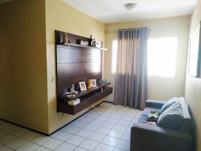 Vendo apartamento no Parque Del Sol com 3 quartos por apenas 185.000,00 - Foto 3