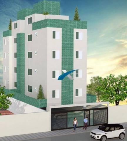 Cobertura top house a venda 2 quartos - prado - Foto 3