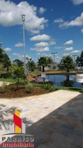 Terreno com 405 m2 em Uberlândia - Shopping Park por 260 mil à venda