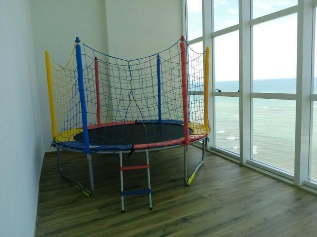 Pipoca, algodão doece, pula pula e piscina - Foto 3