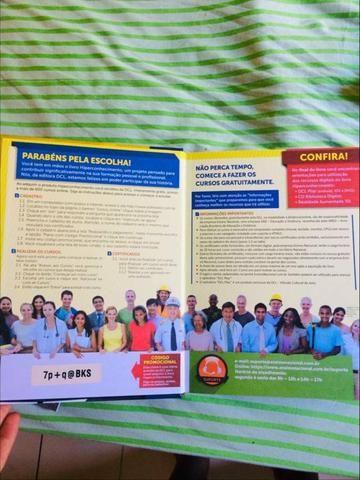 Hiperkit Do Conhecimento Sucesso Do Estudante Globalizado - Foto 4
