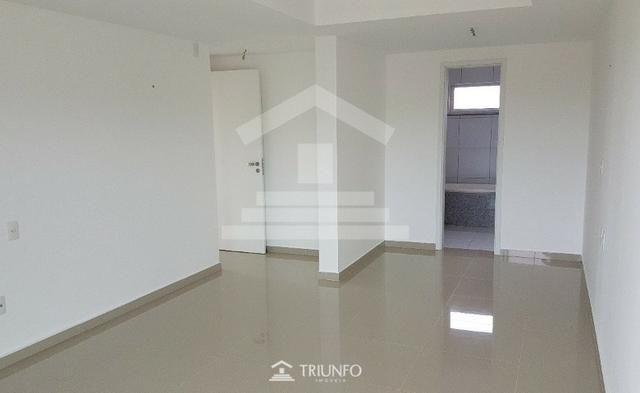 (JG) (TR) 16.996,Dunas,Cond.Fechado,Duplex,205M²3 Suites,5WC,Quintal,Lazer - Foto 8