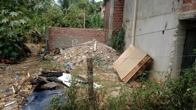 Terreno 4x7 Caetés Velho Abreu e Lima