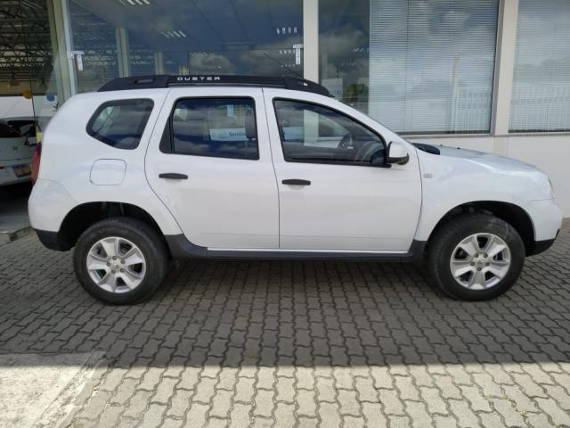 Renault Duster 1.6 16V SCE EXPRESSION X-TRONIC 4P - Foto 7