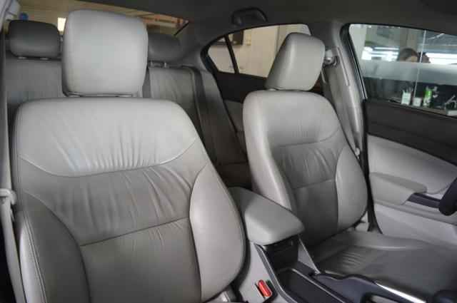 Honda Civic Sedan LXR 2.0 Flexone 16V Aut. 4p - Preto - 2014 - Foto 9