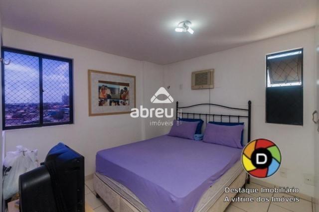 Apartamento com 3 quartos no condimínio costa d´ouro no barro vermelho - Foto 2