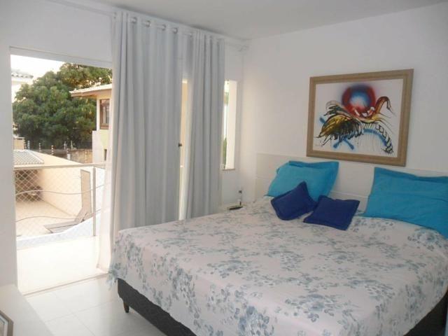 SU00032 - Casa 04 quartos em Lauro de Freitas - Foto 11