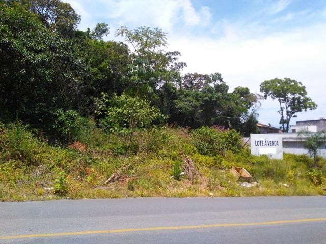 Terreno à venda em Saguaçú, Joinville cod:1404 - Foto 3