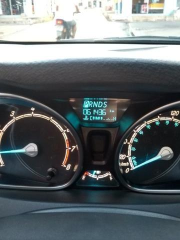 New Fiesta Sd. Titanium Aut. 2013/2014 - Foto 6