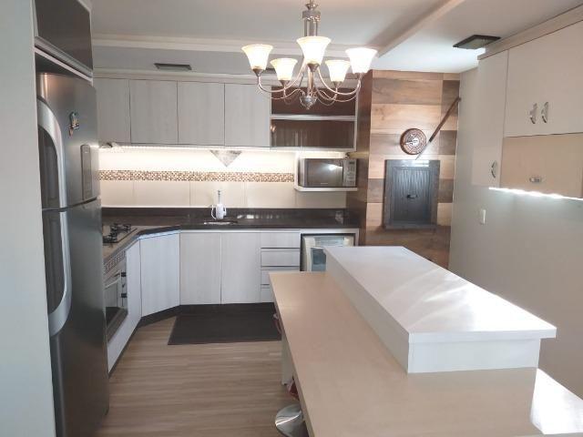 Vende-se casa mobiliada de 2 andares, com 210m² no Amizade - Foto 2