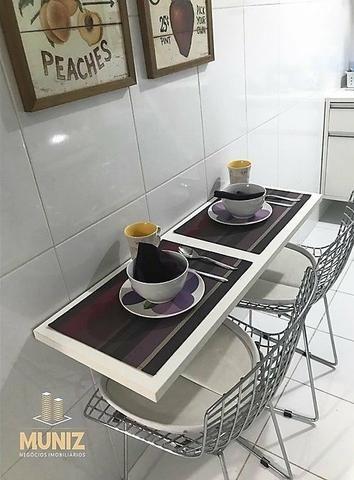 RS Seu 2 quartos com Entrada Facilitada em 60x na Muribeca, Jaboatão, Garanta o Seu!! - Foto 8