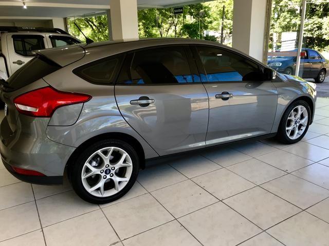 Ford Focus 2018 2.0 automático com 17 mil kms igual a zero - Foto 4
