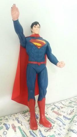 Boneco Superman Gigante - Bandeirante