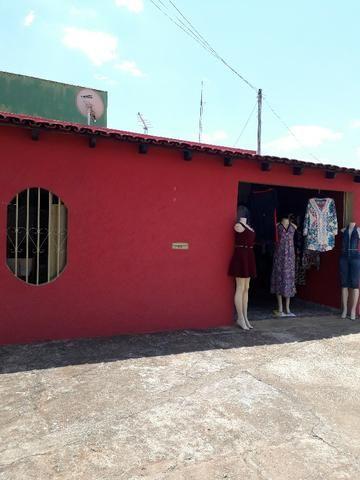 Vendo ou Troco Excelente Casa em Brazlandia - Foto 18