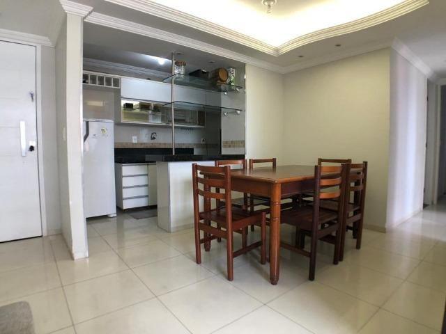 Apartamento com 3 quartos no 15° andar do Condomínio Atlântico Sul no Cambeba. AP0685 - Foto 14