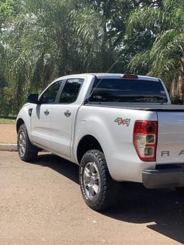 Ford Ranger 2.2 Automatica - Foto 4